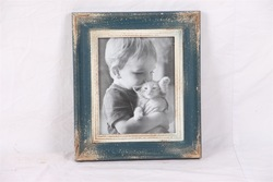 antique wooden photo frame home decoration8*10 inch