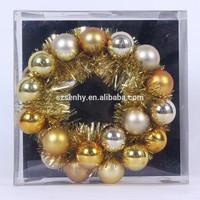 funny decorative felt wreath hangers for doors