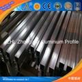 Caliente!! De aluminio precio por kilo 4 tubo/de electroforesis de aluminio cuadrados 100x100