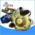 Auto carburador de gas/efi motor kit/spi de glp kit de sistema reductor at07/spi sistema de conversión kit tomasetto achille at07 regulador