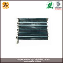 high-tech and good price heavy equipment radiators