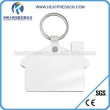 Valentine's Day gift house key chain