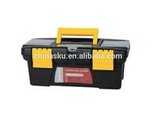 Professional hard plastic tool case