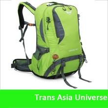 Hot Sale outdoor 35 Liters Outdoor Mountaineering Bags