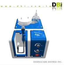 Deepeel microdermabrasion oxygen jet peel ipl beauty machine