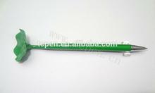 novelty pen in Mummy style /mummy pen/lotus leaf pen