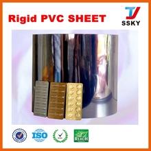 Pharma and Food PVC Film