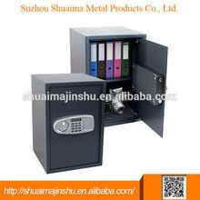 Hot sale popular commercial safe box banking safe deposit box