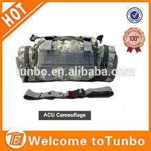 Multifuctional messenger bag camouflage camera bag military waist bag
