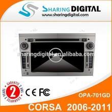 opel vectra navigation multimedia