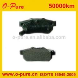 import car accessories best choise 43022-S04-E00 Brake Pads for Japan vehicles for HO civi