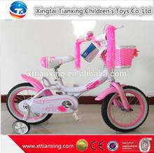 2015 Alibaba New Model Cheap Price Children used Four Wheel Bike for sale