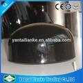 3 polegadas de aço carbono do encaixe de tubulação sch40 end cap
