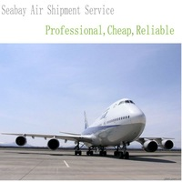 Cheap reliable air freight shipping from china to nigeria