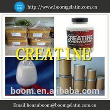 China high quality crystal splints shards creatine monohydrate