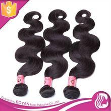 Heathy Natural Fast Shipment Human Hair Integration Hair Pieces