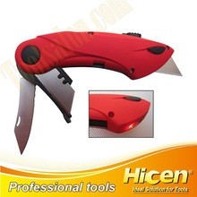 Multifunctional Knife with ABS Case