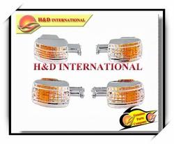 Motorcycle CG125 Indicator, high quality motorcycle CG125 turn light,cheap motorcycle CG125 turn signal lights