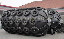 Evergreen Floating pneumatic rubber marine fender