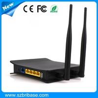 B-8310B 300Mbps Wireless 4 lan port Fiber Optic openwrt wifi openwrt dual band usb router
