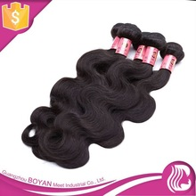 Export Quality Real Virgin Manufacturer Super 8-32 Inch Virign Russia Virgin Human Hair