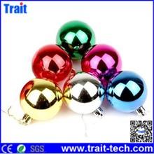 12Pcs 3CM Fantastic Christmas Balls Baubles Xmas Tree Hanging Ornament Christmas Decor