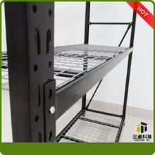China adjustable metal industrial costco storage racks