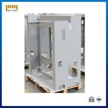 metal cabinet /telecom home 6u network cabinet