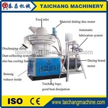 Pellet making machine/pellets de alfalfa maquinaria/pellet mill
