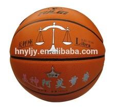 custom design weight officially basketball ball