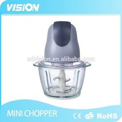WX-308 1.0L Multi-function electric mini food chopper