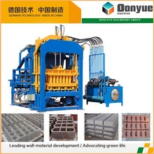 Technically advanced Fly Ash Brick Making Machine Manufacturers in Ahmedabad