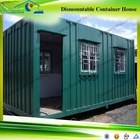 2015 New Style Cheap shipping container homes for sale