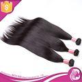 Calidad de exportación 100% primas podría ser teñido de cualquier color suministro al por mayor de chocolate para el cabello