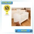 Solid berço de madeira/berços/bebê cama