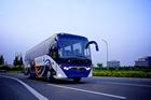 silverbus 11M Luxuary Bus