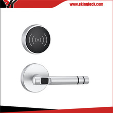 high quality electronic lock for refrigerator