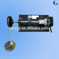 UL496 lamp Socket Torque impact Limiting / Tester