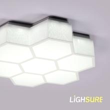 CE ETL UL 230v ceiling light & decorative recessed lighting & 80w ceiling light