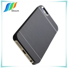 Cheap Mobile Phone Metal Aluminum case for iphone 6