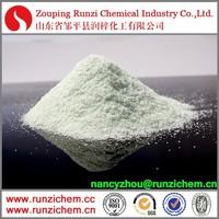 Light Green Vitriol Ferrous Sulphate Heptahydrate For Liquid Fertilizer