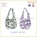 fashion factory canvas tote bag shopping per le donnein cina