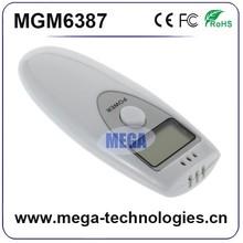 High precision digital Saftey drive/Breathalyzer Personal Alcohol Tester