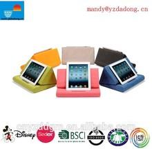 2015 Wholesale iPad Beanpad /ipad bean bag cushion/IPad Beanpad