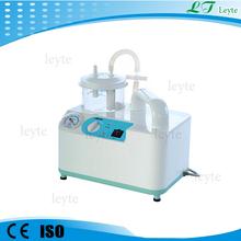 Lt9e-b elétrico portátil nasal aspirador de sucção médica