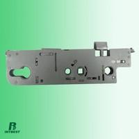stainless steel wire drawing board euro door sash locks