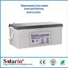 China portable car battery german standard battery vehicle battery