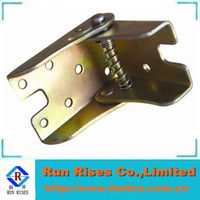 china suppliers metal furniture table leg brackets C45-2