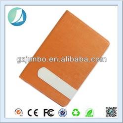 Ultra Thin Leather Case for ipad mini 2