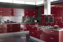 fine fitted kitchens ireland with kitchen wall decor/the kitchen cabinet